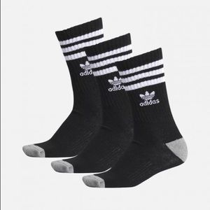 Brand New with Tag Kids Adidas Originals Socks